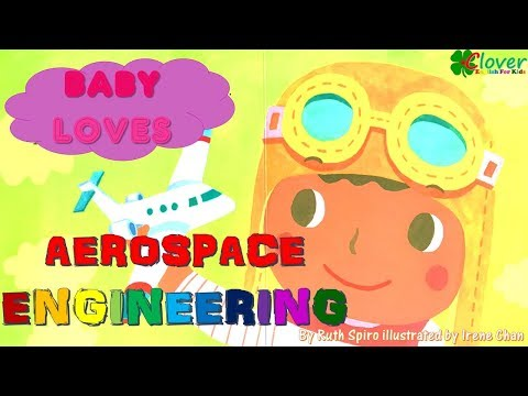 mp4 Aerospace Engineering For Babies, download Aerospace Engineering For Babies video klip Aerospace Engineering For Babies