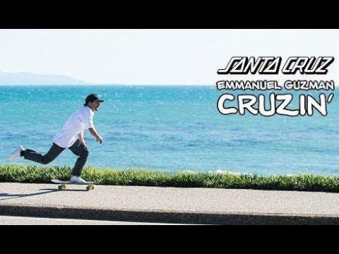 Cruzin' - A taste of SC with Emmanuel Guzman