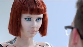 Shockingly Realistic Robots HUMAN ROBOTS Video
