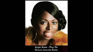Angie Stone - Play with it ( Groove Assassin Remix )