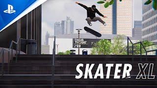 Skater XL Released