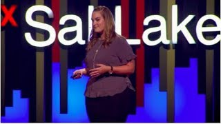 Body Positivity or Body Obsession? Learning to See More & Be More | Lindsay Kite | TEDxSaltLakeCity