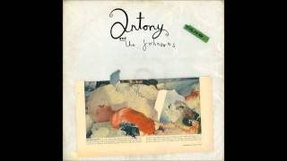 Salt Silver Oxygen - Antony and the Johnsons