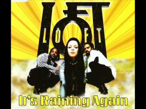 Loft - It's Raining Again (Extended Club Mix)
