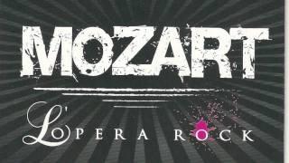 Mozart L'opera Rock - Le Carnivore (Audio)