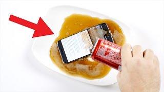 7 ФИШЕК GALAXY S7 КОТОРЫХ НЕТ В iPHONE