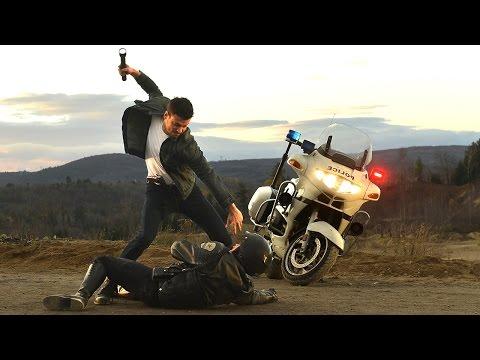 ENRAGÉS Bande Annonce (Thriller Français - Action )