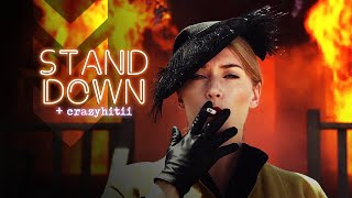 Stand Down ♔ MultiFemale (International Women's Day W/crazyhitii)