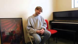<b>Matt Bigland</b> Of Dionsaur PileUp The ASides Interview Part Two