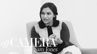 How Mindy Kaling Discovered Comedy Writing