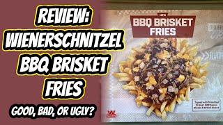 Review: Wienerschnitzel BBQ Brisket Fries – Chris Allingham – The Virtual Weber Bullet