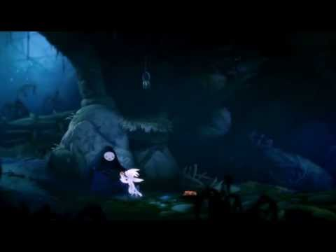 Ori and the Blind Forest Steam Key GLOBAL - video trailer