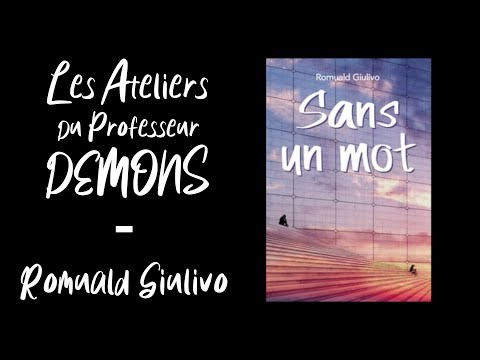 Les Ateliers du Professeur Demons - Romuald Giulivo