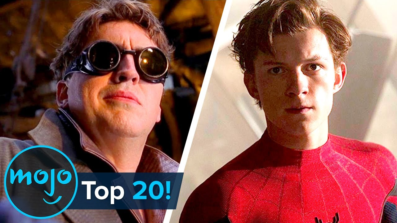Download Top 20 Most Anticipated Movies of 2021
