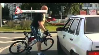 """Водить по-русски"" в 22:00 на РЕН ТВ"