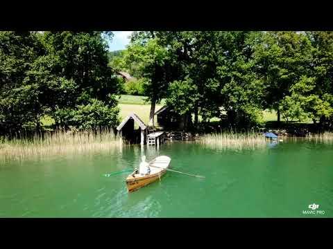 Urlaub beim Serner am See