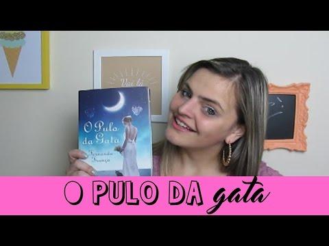RESENHA: O Pulo da Gata - Fernanda França | Fik Dik Blog