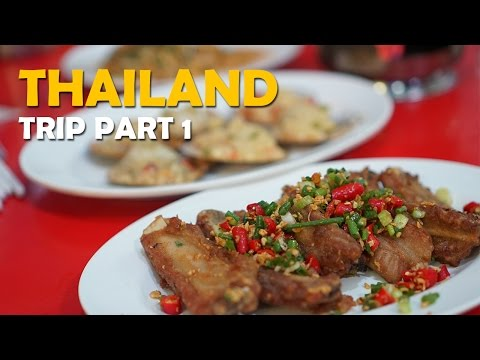 Video Yuk, Jalan - Jalan ke Thailand ( Part 1 )