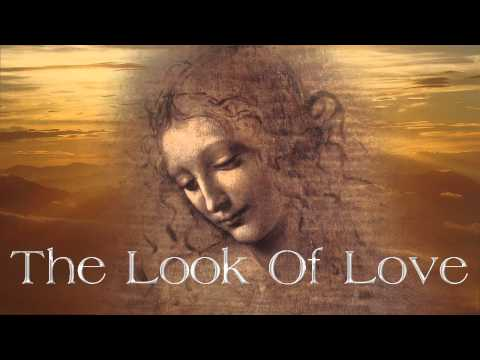 Burt Bacharach / Hal David ~ The Look Of Love