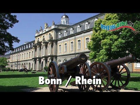 Bonn   Stadt   Sehenswürdigkeiten   Rhein-Eifel.TV