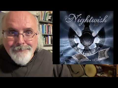 LM 70 [REACTION/ANALYSIS] NIGHTWISH - The Poet and the Pendulum