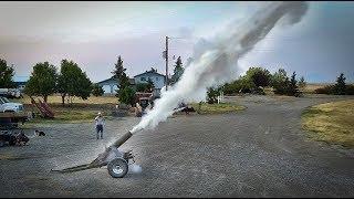 The Farmers Cannon (Short) - Welker Farms Inc