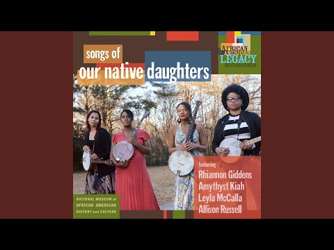 Quasheba, Quasheba online metal music video by OUR NATIVE DAUGHTERS