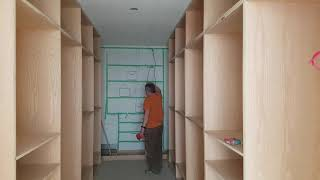 Kako se Lijepi rubovi - Polica! How to do taping edges - Shelf.!? EPIZODA 4 - 2019.