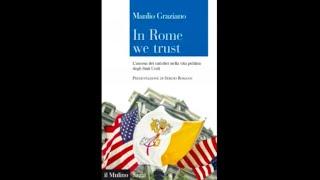 Manlio Graziano – Roma capitale d'Italia da 150 anni (1871-2021) – Aprile 2021
