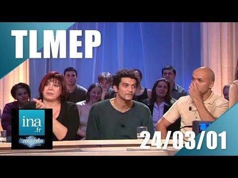 Tout Le Monde En Parle avec P. Balkany, Michèle Bernier, Eric et Ramzy    24/032001   Archive INA