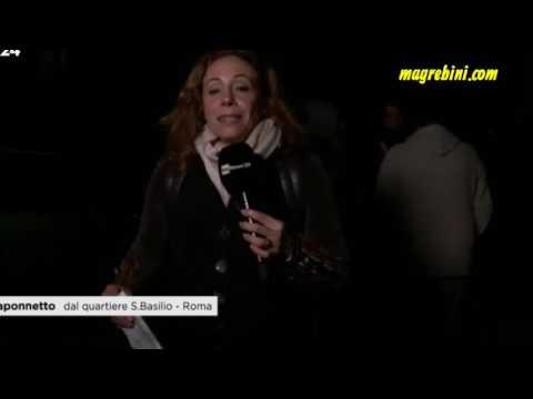 منع أسرة مغربية من دخول منزلها بروما