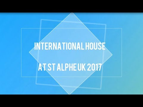 IH at ST Alphe 2017