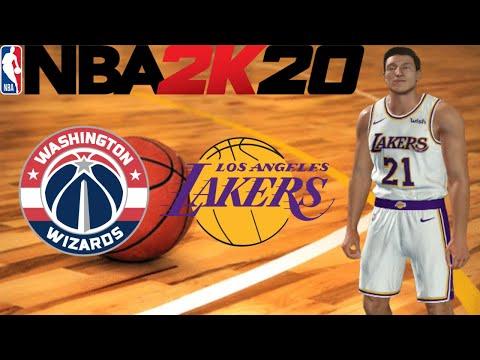 NBA 2K20 My Career Online (NBA 2K20 PS4 Gameplay Ep.16)