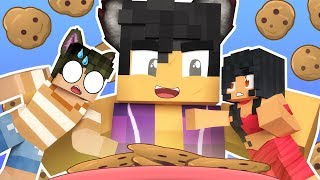 Little Brother or Little Sister || MINECRAFT MURDER