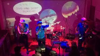DEVO Tribute Band DEVO-tion Planet Earth live