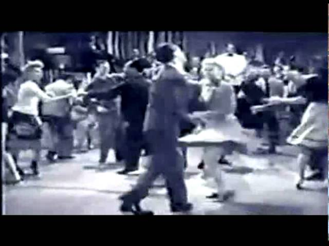 Mac Curtis - Grandaddy's Rockin' ( King Records - 1956)