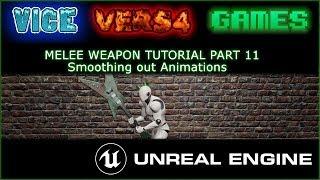 ue4 animation tutorial - मुफ्त ऑनलाइन