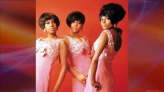 Diana Ross and The Supremes ‎– Where Did Our Love Go (1964)