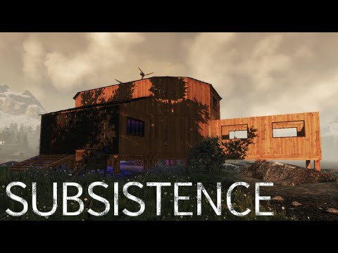 The Quest For Ore ~ Subsistence #14