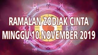 Ramalan Zodiak Cinta Minggu 10 November 2019, Aries Marah, Libra Lupakan Masa Lalu