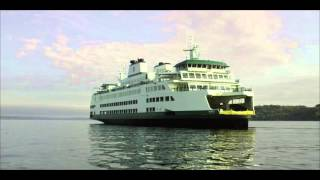 EMD® Powered Ferries, Electro-Motive Engines
