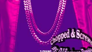 2 Chainz - Dope Peddler (Chopped & Screwed)
