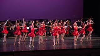 """ZHS Performing Arts Dept. Presents """"A Broadway Revue"""""""