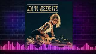 'AIM TO MISBEHAVE' OFFICIAL LYRIC VIDEO OUT NOW!