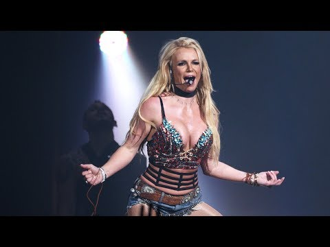 Britney Spears FINALLY Addresses Lip-Syncing Accusations