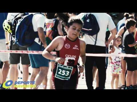 Triatlon San Juan 2