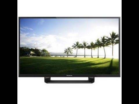 Review TV Panasonic Smart Viera TC-32AS600B (v.2)