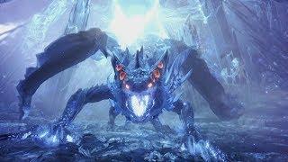 Monster Hunter World: Xeno