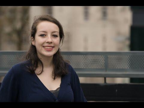 Conheça os estudiosos Birkbeck Santander: Fernanda Costa