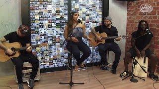 Anitta   Não Perco Meu Tempo | Acústico (live Rádio Mix)